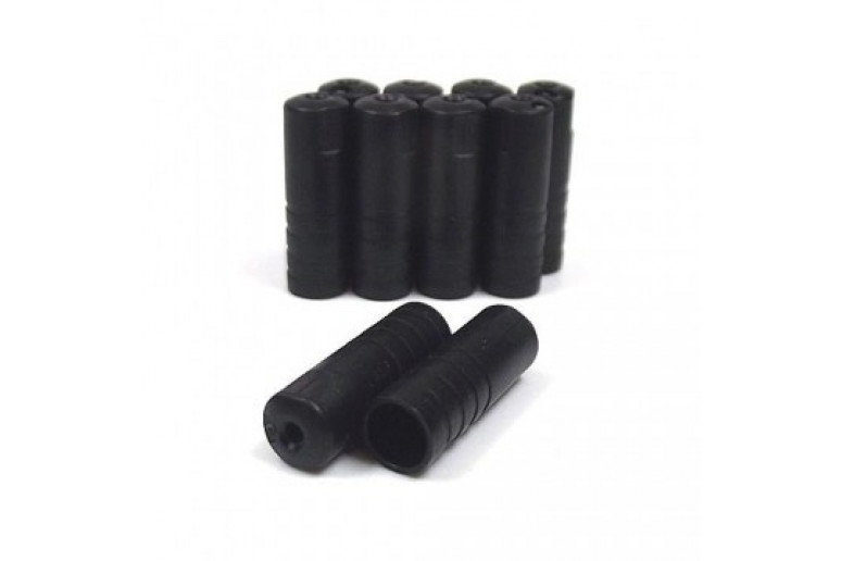 Концевик рубашки троса переключателя Pl ED 4мм 150шт в упаковке