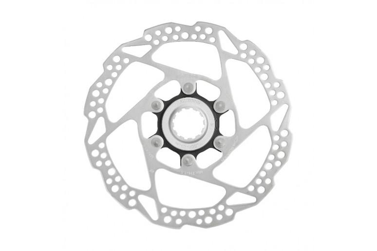 Ротор 180 center lock SHIMANO SM-RT54-M