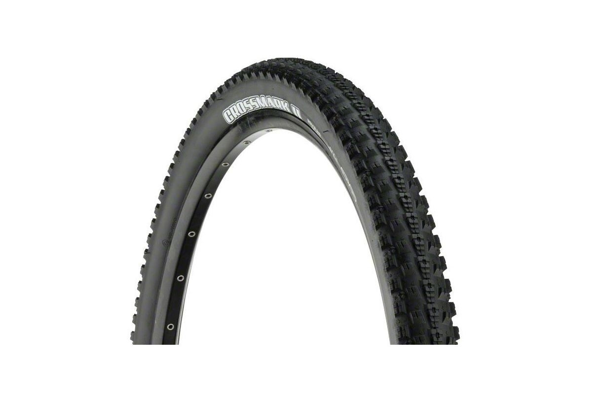 Покрышка 27.5x2.1 MAXXIS (TB90953000) Cross Mark II, 60TPI, 70a