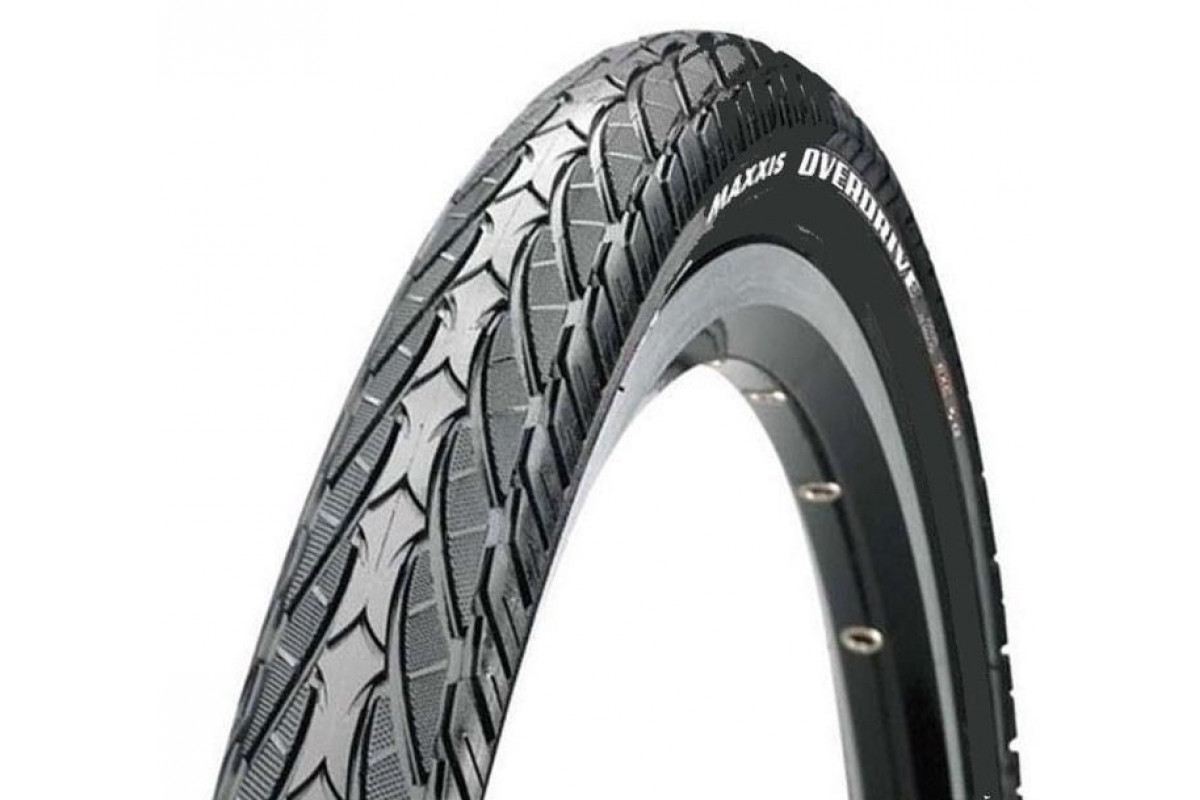 Покрышка 700x32C MAXXIS (TB89059000) Overdrive, 27TPI, 70a