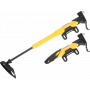 Фото 1 Насос мини GIYO GP-77 Pl AV/FV (80psi) T-ручка (черный) с официального сайта OSKAR™