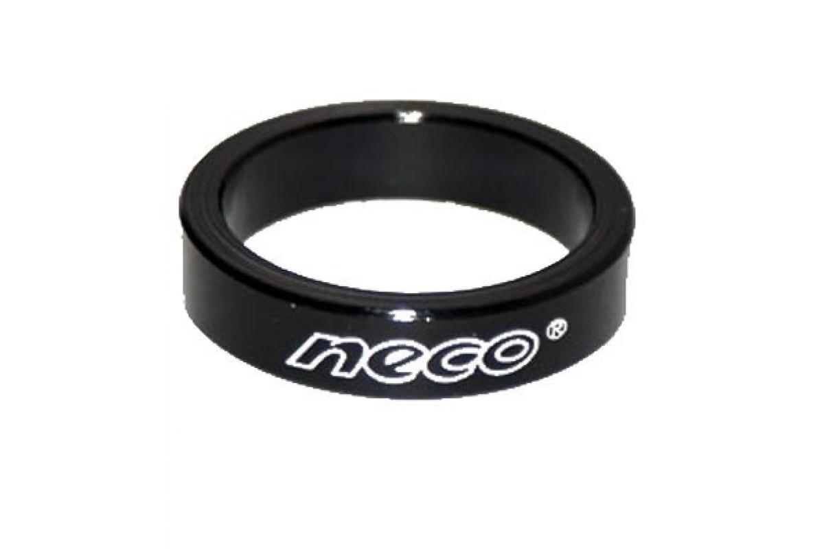 """Фото Проставочное кольцо Al 1-1/8"""" 5mm NECO (ED) с официального сайта OSKAR™"""
