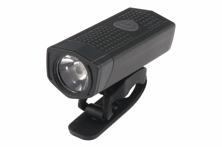 Фонарь пер. BC-FL1616 300лм LED питание Li-on 1100mAh USB Al + Pl