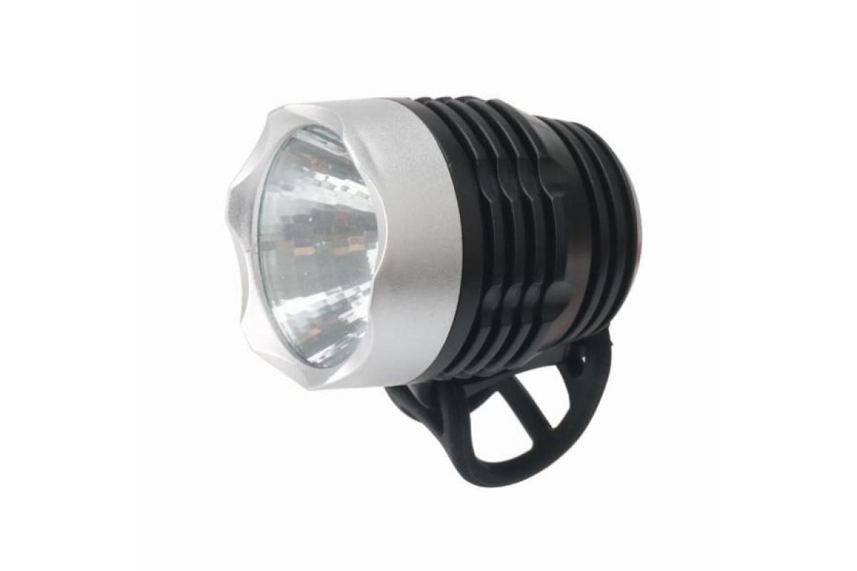 Фото Фонарь пер. BC-FL1571 0.5w LED, питание батарейки 2хCR2032 Pl с официального сайта OSKAR™