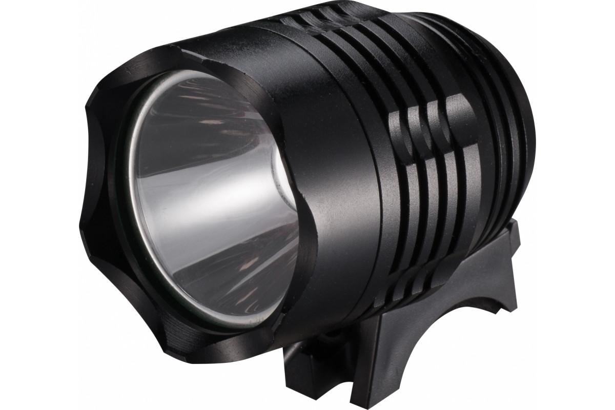 Фото Фонарь пер. BC-FL1458 900lm LED питание 4x18650 Li-on с зарядкой от 220в AL с официального сайта OSKAR™
