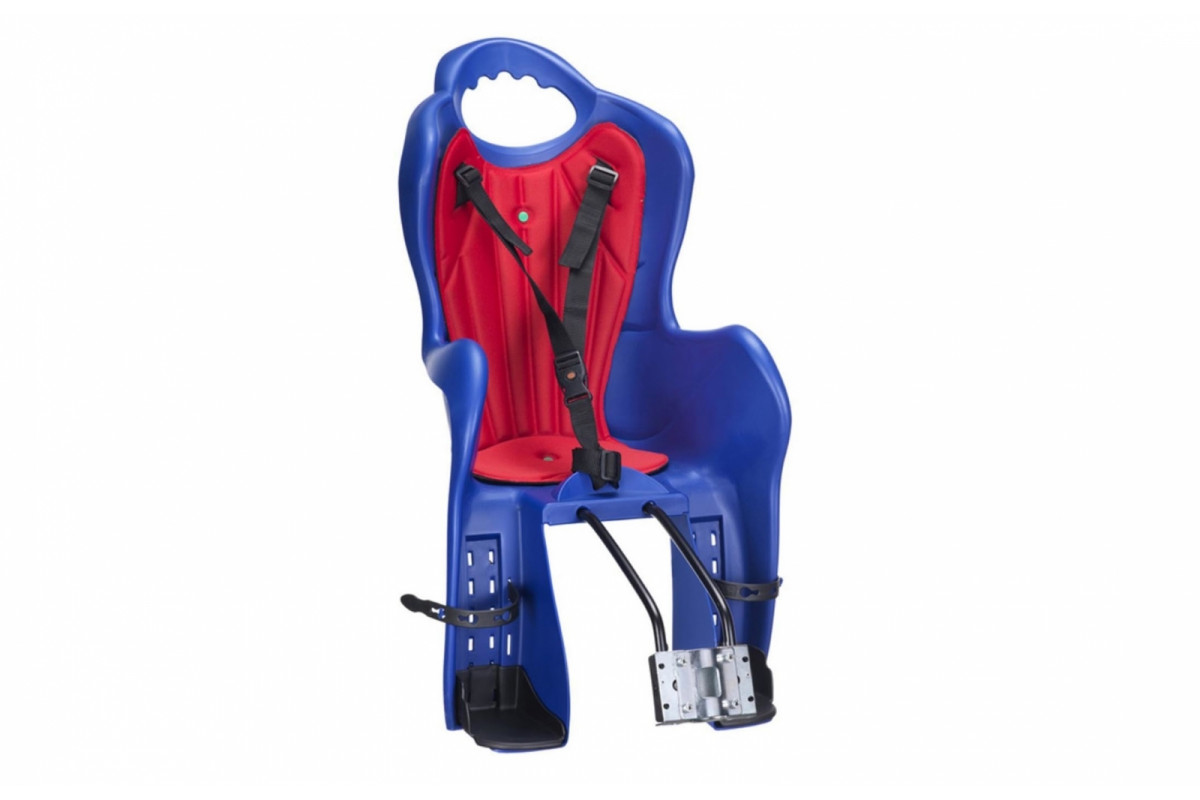 Фото Кресло детское Elibas T HTP design на раму синий с официального сайта OSKAR™