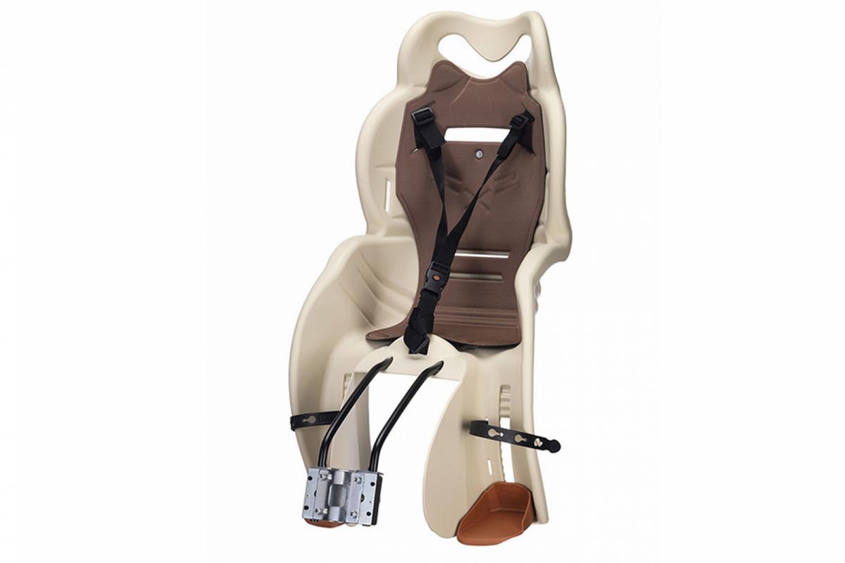 Фото Кресло детское Sanbas T HTP design на раму бежевый с официального сайта OSKAR™