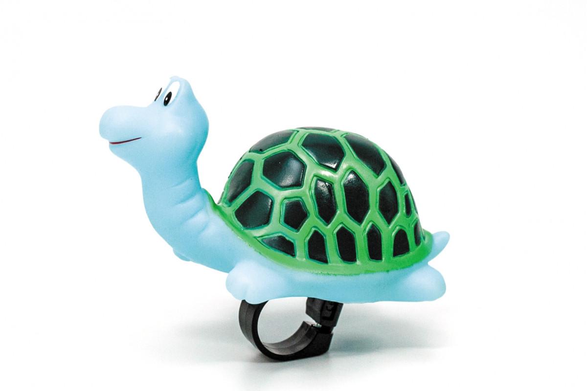 Фото Звонок -игрушка черепашка BRAVVOS BEL015 с официального сайта OSKAR™