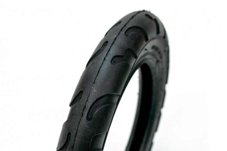 Покрышка 10x2 WANDA P1030 (сликовая) (черн.)