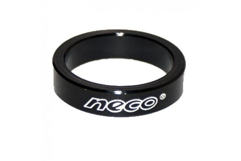 Проставочное кольцо Al 36мм 10mm NECO (ED)