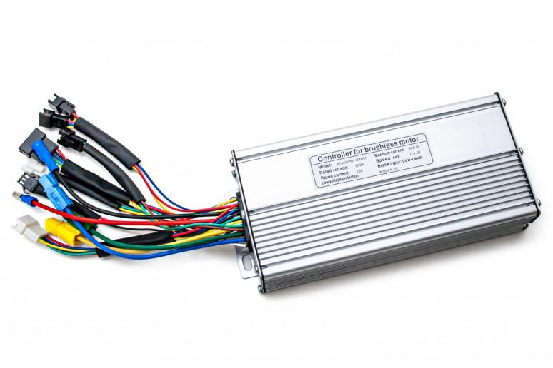Контроллер синусоидный GP 48В 30A