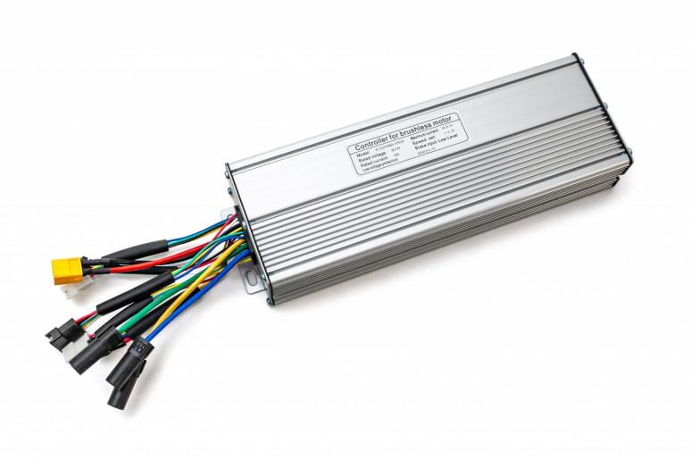 Контроллер синусоидный GP 56-90B 60A