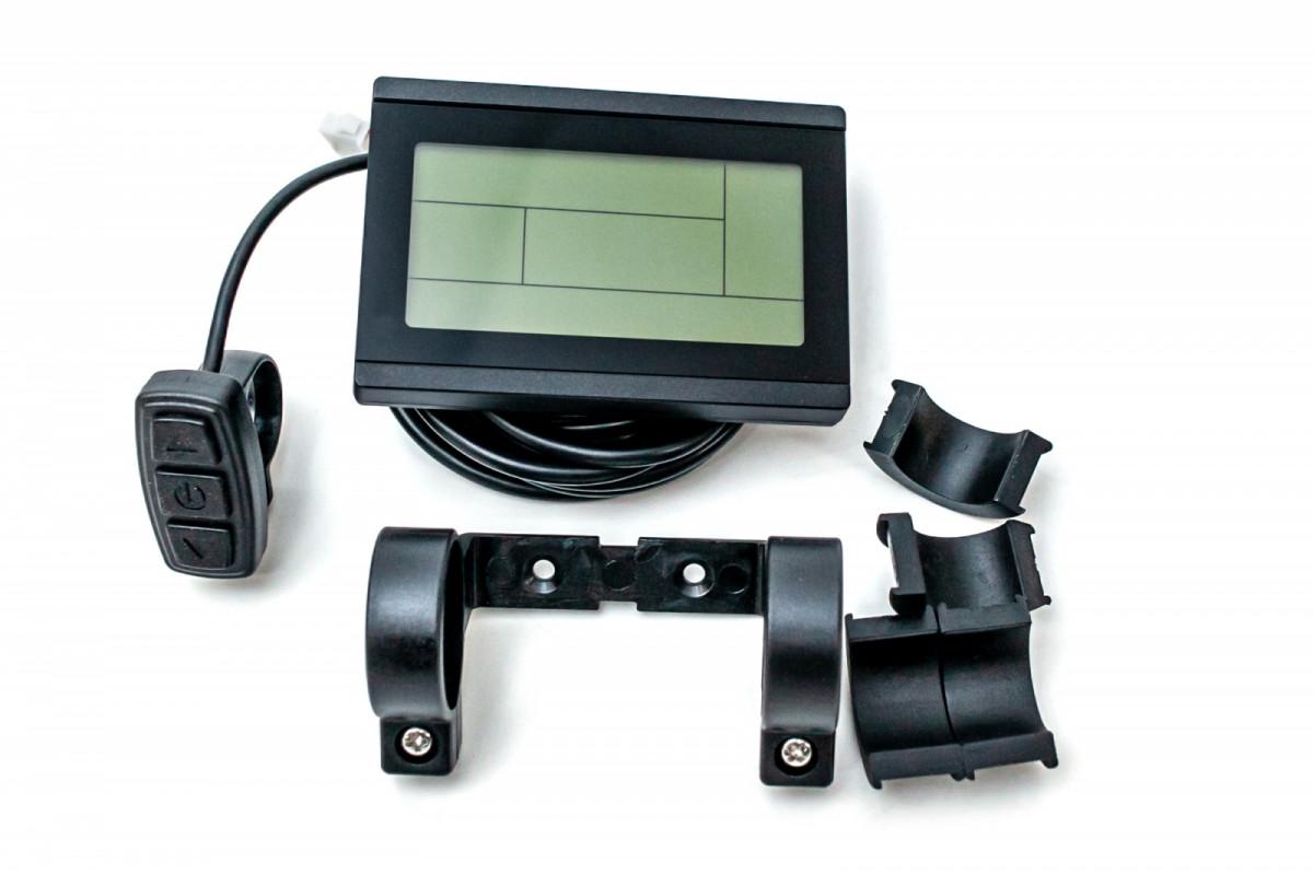 Фото Дисплей KT LED 900 36/48B с официального сайта OSKAR™