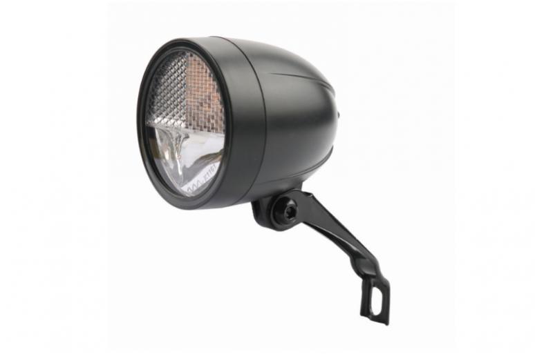 Фонарь пер. BC-1091 LED 6V/2.4W под динамку