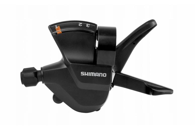 Манетка левая L3 SHIMANO SL-M315-3