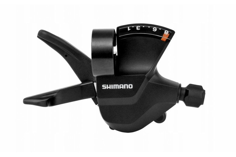 Манетка правая R8 SHIMANO SL-M315-8