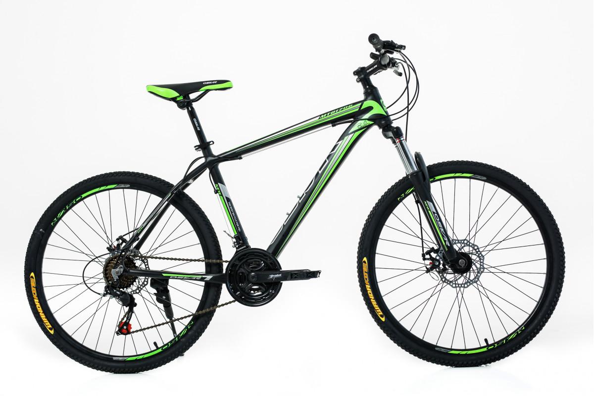 """Фото Велосипед Oskar 26"""" AUTOGRAPH (26-1706) с официального сайта OSKAR™"""